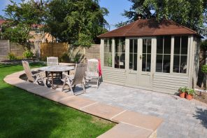 Landscape Garden & Driveway Harrogate