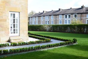 Garden landscaping & driveway, Harrogate