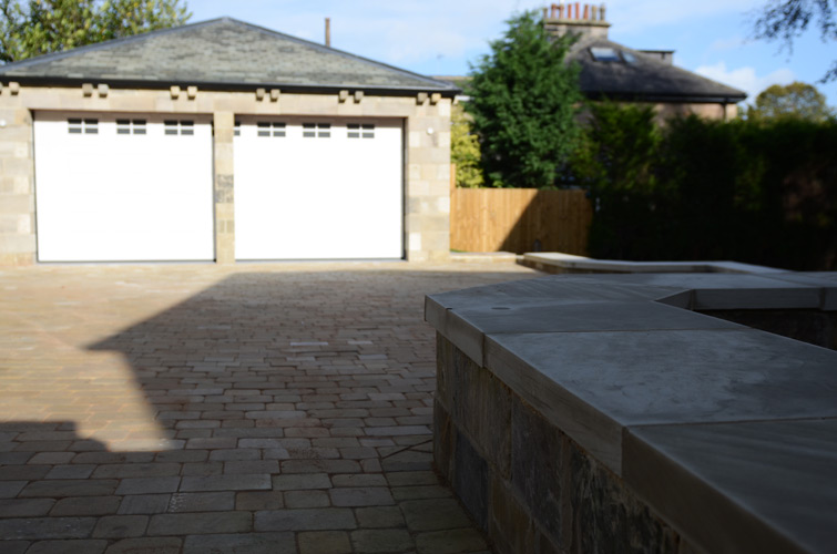 Yorkshire Pro Paving Driveway, Garden Patio, Walling and Turfing-7