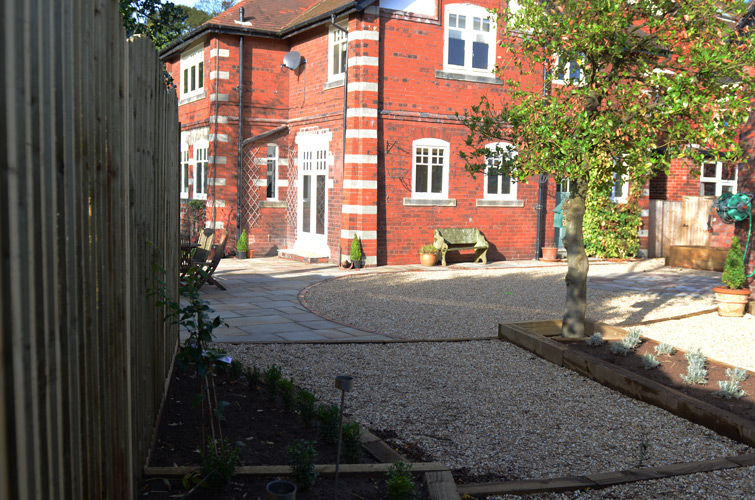 Yorkshire Pro Paving Garden Patio, Walling and Fencing-2