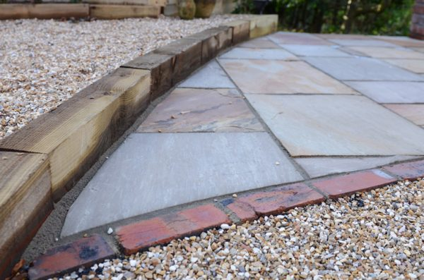 Yorkshire Pro Paving Garden Patio, Walling and Fencing-6