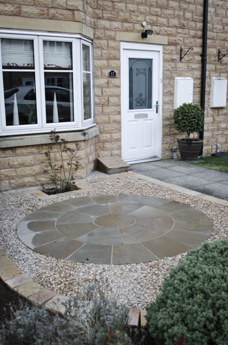 Yorkshire Pro Paving hard landscaping1