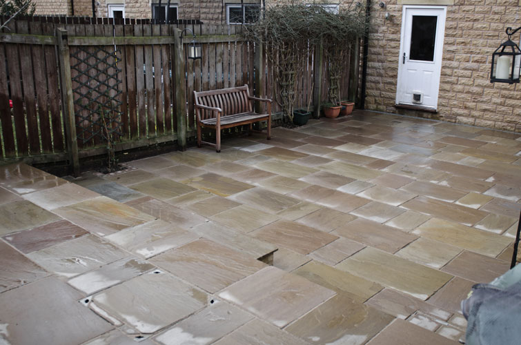 Yorkshire Pro Paving hard landscaping12