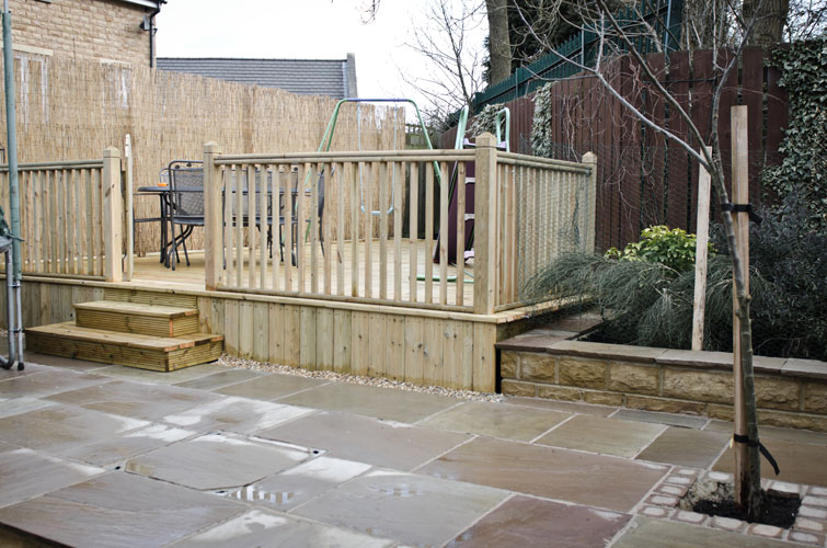 Yorkshire Pro Paving hard landscaping14