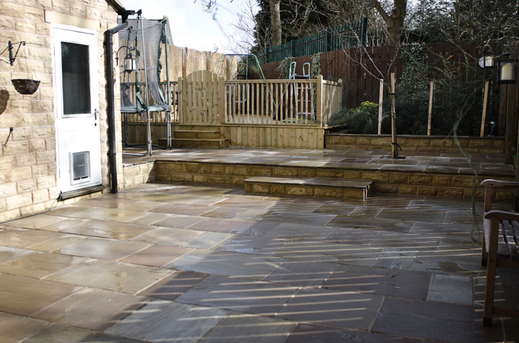 Yorkshire Pro Paving hard landscaping3