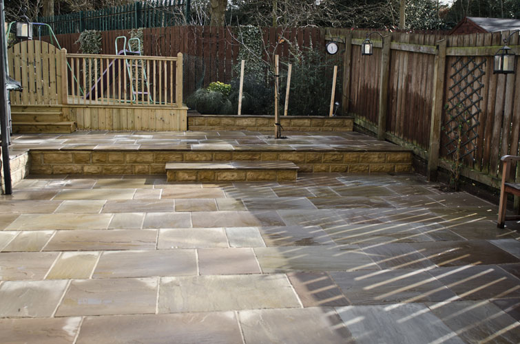 Yorkshire Pro Paving hard landscaping4