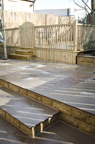 Yorkshire Pro Paving hard landscaping5
