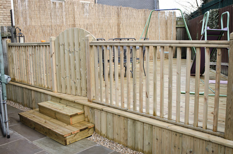 Yorkshire Pro Paving hard landscaping8