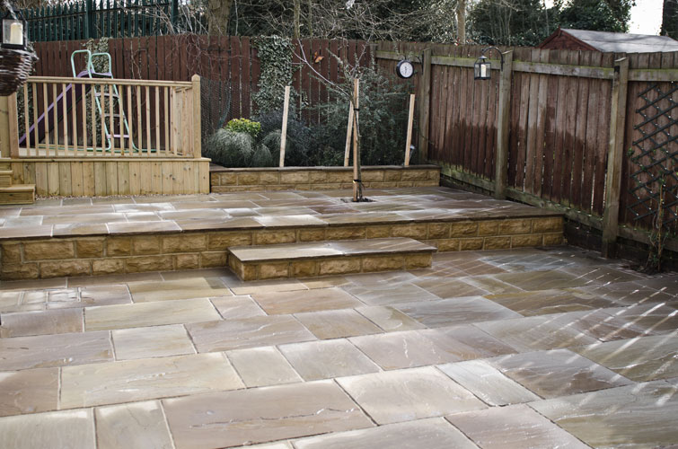 Yorkshire Pro Paving hard landscaping9
