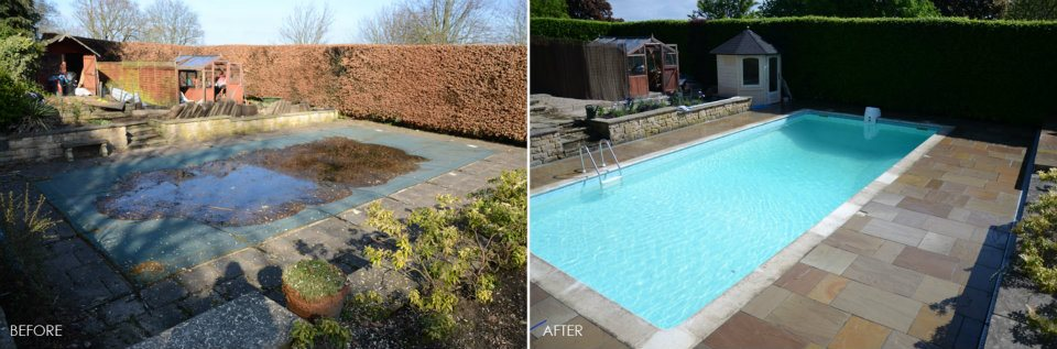 JB Creatives YPP swimming pool garden burley in wharfedale3