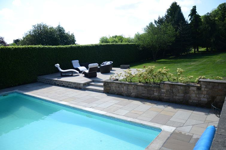JB Creatives YPP swimming pool garden burley in wharfedale7