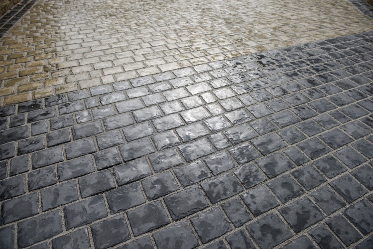 Driveway Installation Guiseley Yorkshire Pro